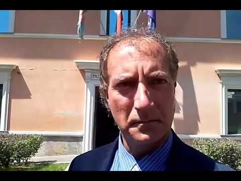 Udienza Salvagno. L'avvocato Tito Schivo