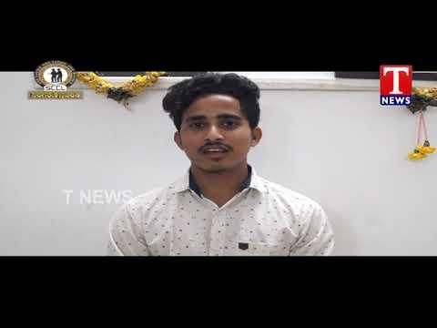 TNews Special Program Singareni Sravanthi on Singareni Collieries | 03-02-2019 | TNews Telugu