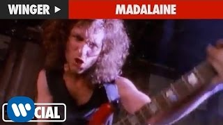 Watch Winger Madalaine video
