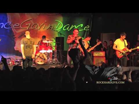 Dance Gavin Dance ~ Full set ~ 9/27/13 on ROCK HARD LIVE