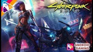 Cyberpunk 2077   Official Trailer   E3 2018   CD Projekt   Action Game