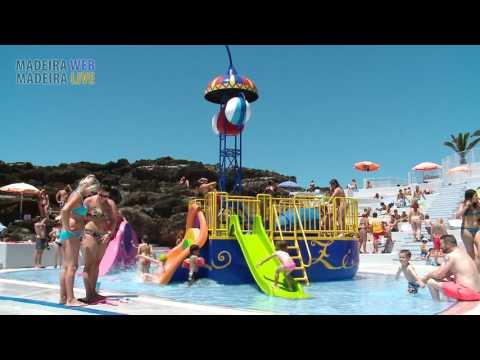 The Lido Pool Complex 2016