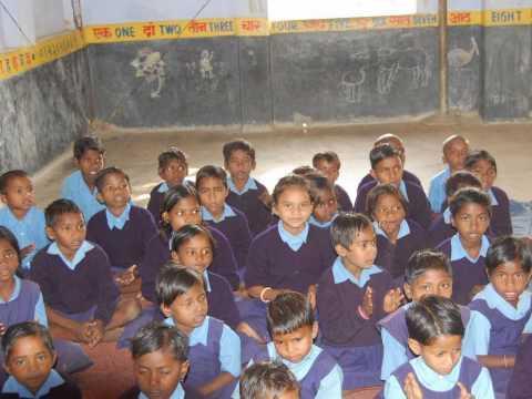 Tribal Schools in Ghatshila
