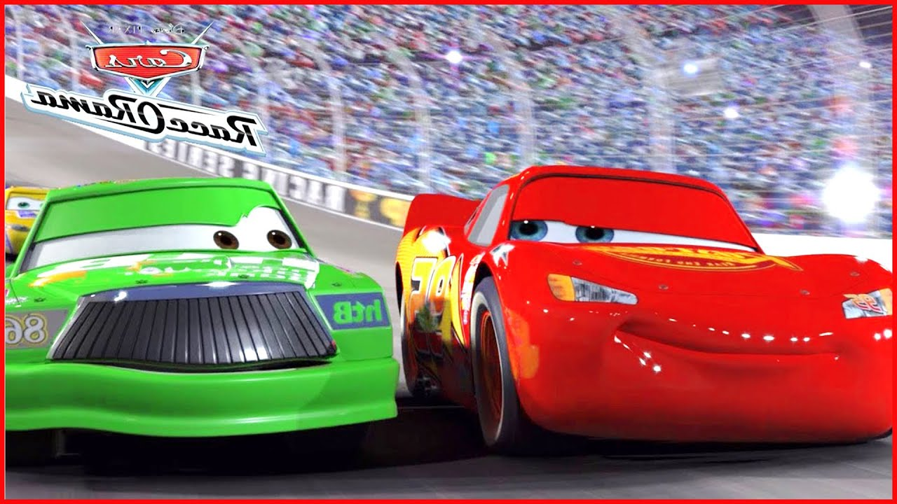Uncategorized Car Movie For Kids kids movie cars toon lightning mcqueen champion international speedway cartoon game for children