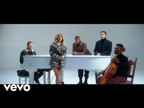 [OFFICIAL VIDEO] Thank You - Pentatonix