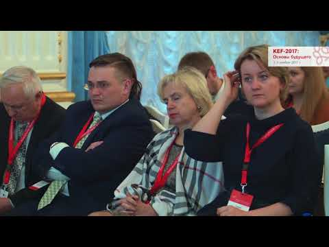 KEF-2017: Who will find Russia (at least on its way to sustainable growth)?