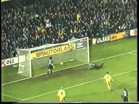 Chelsea 3-1 Vicenza {16.04.1998}
