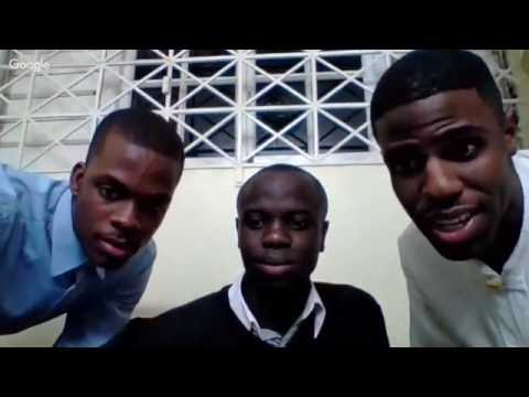 Rich and Under 25 - Take It Back Jamaica (College Edition - Team Hangout)