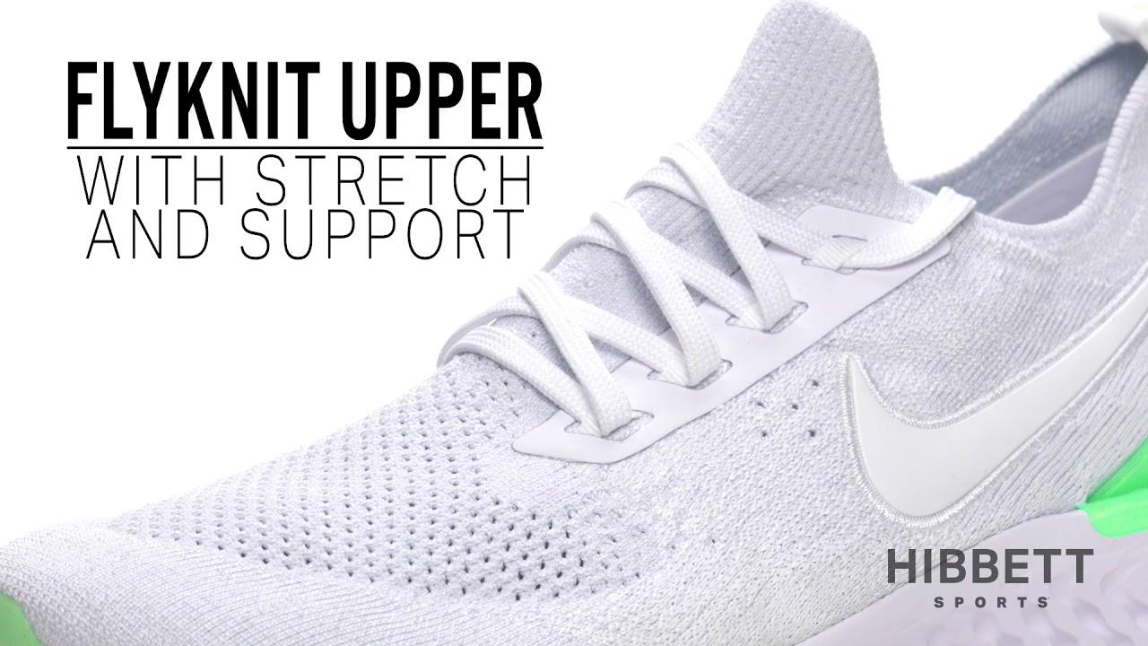 e4235a41c3 Nike Epic React Flyknit 2