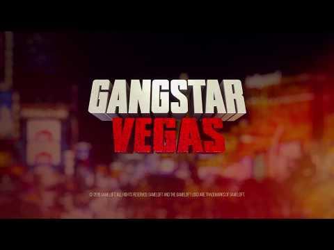 Gangstar Vegas - Gameplay Trailer