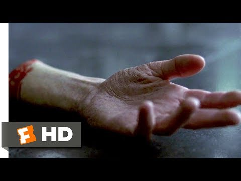 Doom (2005) - Mutant Zombie Outbreak Scene (1/10) | Movieclips