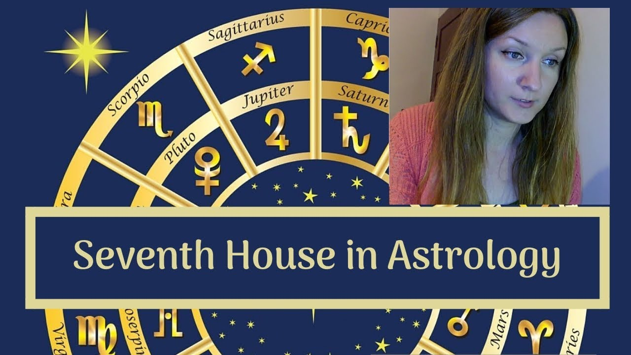 The Seventh House of Astrology: Marriage, Partnerships and Public