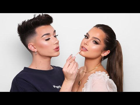 Doing Addison Rae's Makeup! from YouTube · Duration:  15 minutes 37 seconds