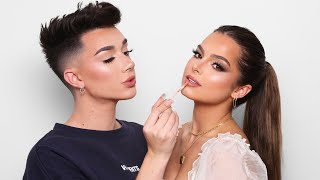 Download Doing Addison Rae's Makeup! Mp3 and Videos