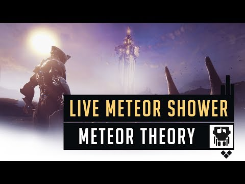 Warframe: A Live Meteor Heading Towards Earth; What Is It?