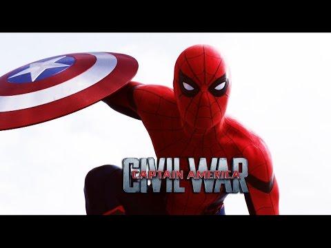 ตัวอย่างหนัง Captain America: Civil War (กัปตันอเมริกา : ศึกฮีโร่ระห่ำโลก) ตัวอย่างที่ 2 ซับไทย