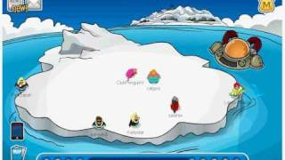 Cuidado Iceberg