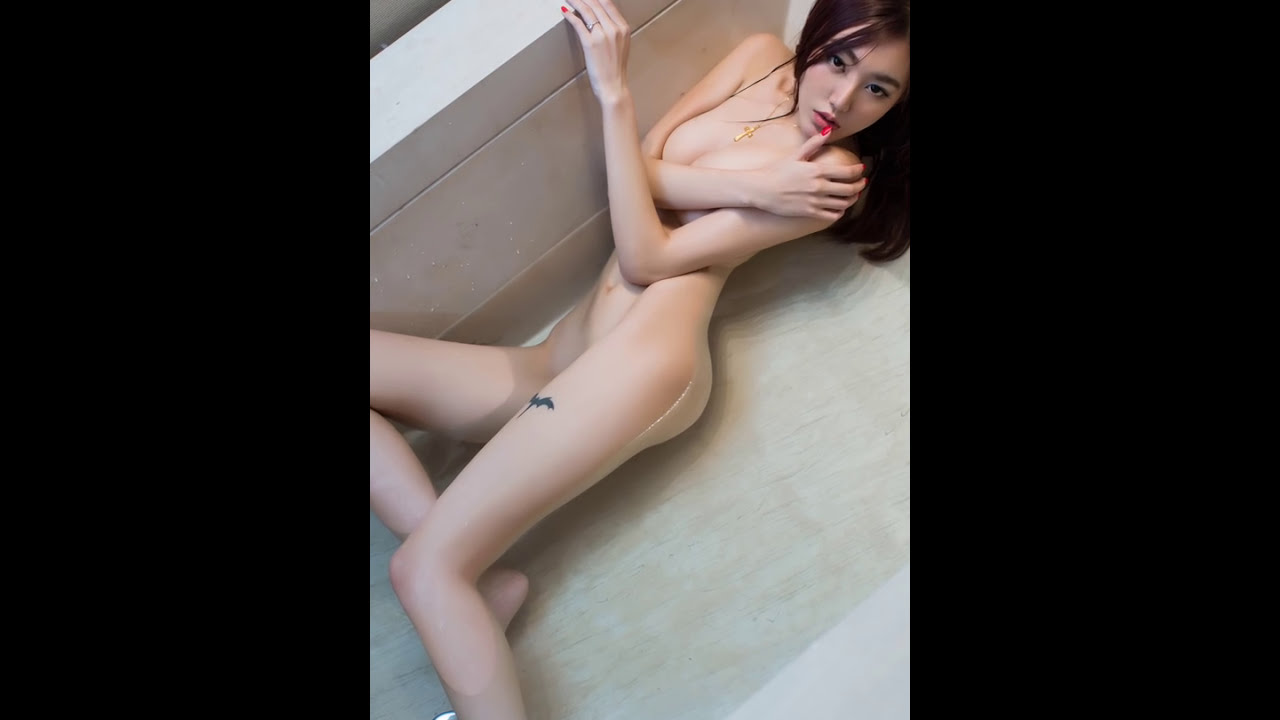 Mini models nude asian