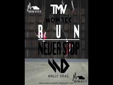 TommyV & Mowtek - Run ( original mix )