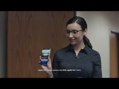 ATT - Interns   TV Commercial