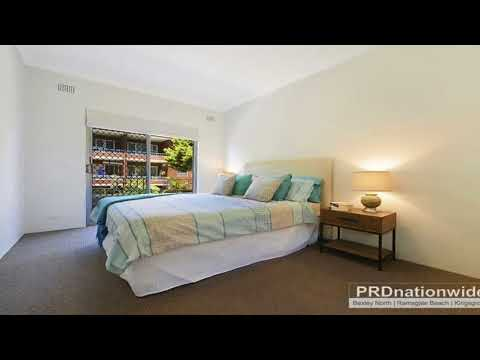 2/107-109 Alfred Street Sans Souci, New South Wales