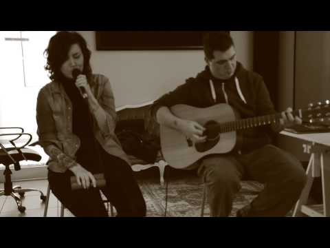 Breathe Acoustic Duo - You Gotta Be (Des'ree)