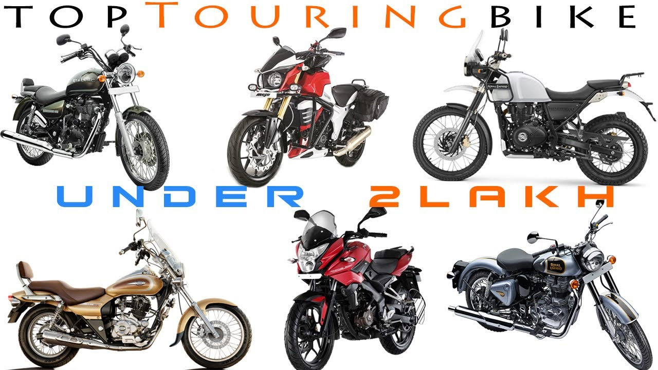 Top 10 Touring Bikes In India Under 2 Lakh Bs4 Specification