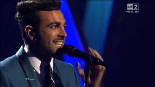 Download lagu Marco Mengoni - L'essenziale (Italy) - Eurovision Song Contest 2013
