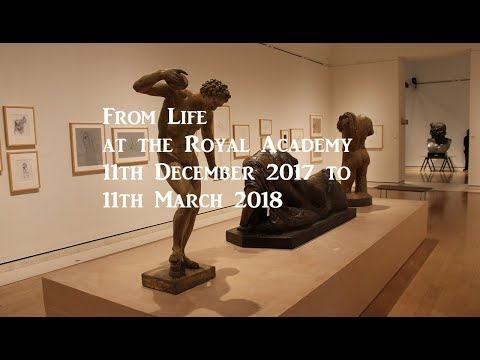 Exhibition Review: From Life at the Royal Academy