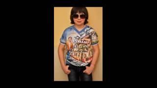 Модная футболка на мальчика(, 2016-06-05T06:39:57.000Z)