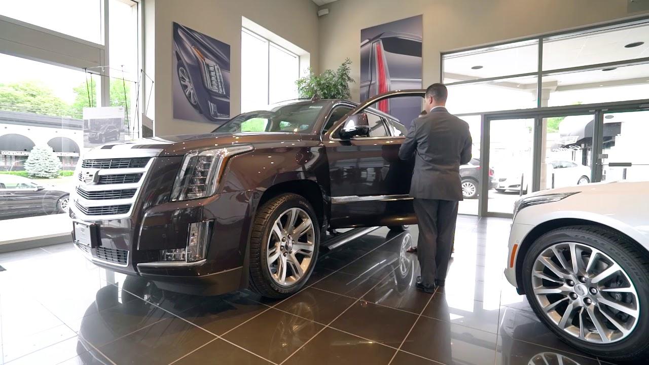 North Bay Cadillac >> Visit North Bay Cadillac In Great Neck