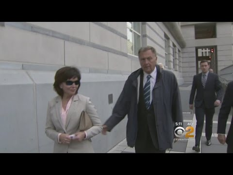 Former Port Authority Executive Sentenced For Bribery