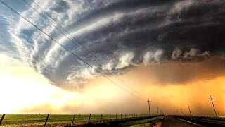 Repeat youtube video Top 5 Most Scariest Storm Clouds Videos Compilation