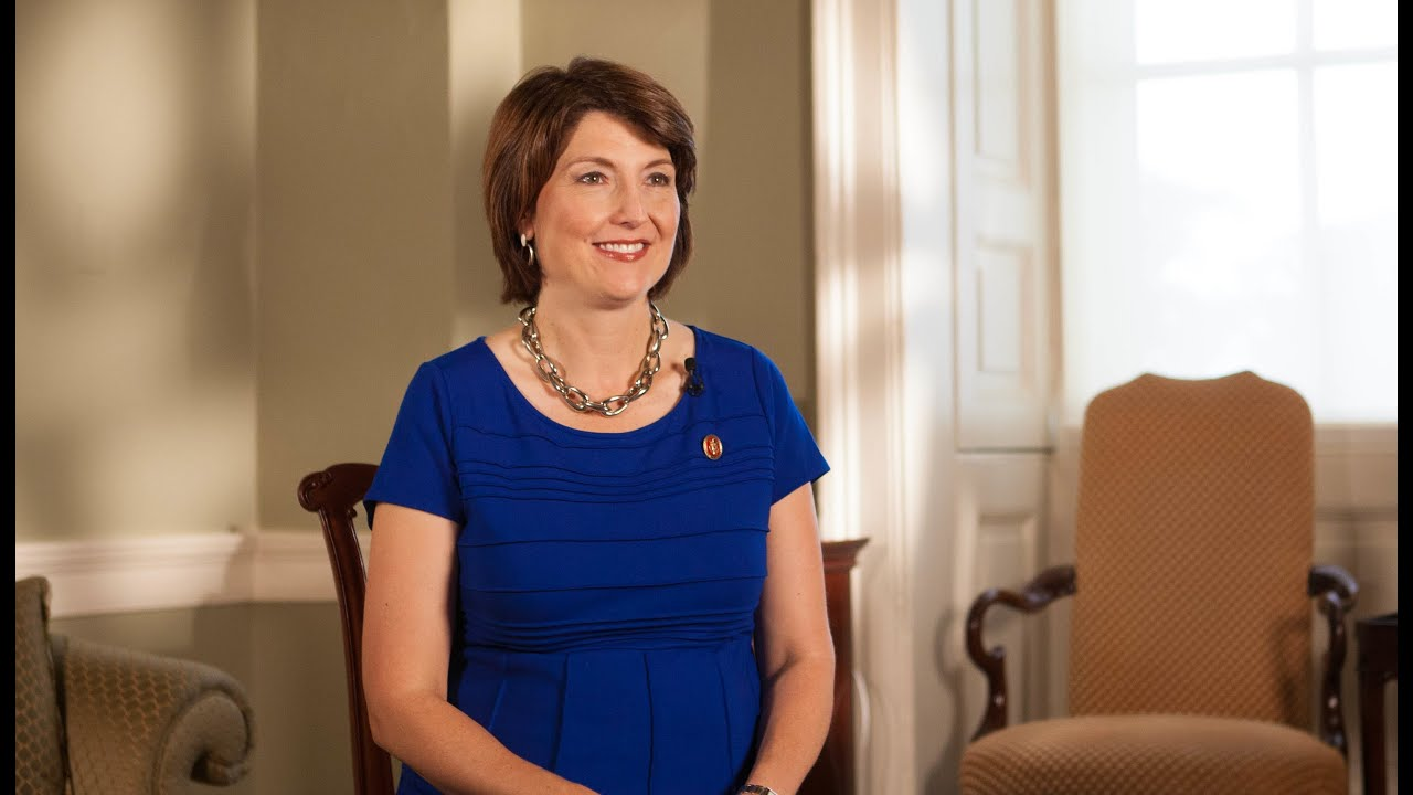 Chair Cathy McMorris Rodgers Delivers Weekly Republican