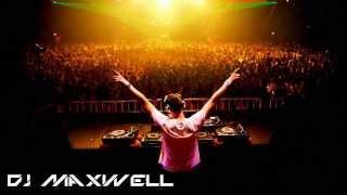 Megamix mai 2013 Dj maxwell