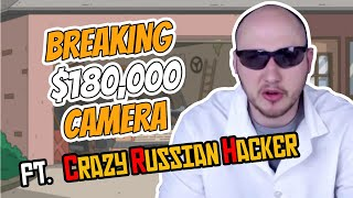 Crazy Russian Hacker Prank - Ownage Pranks(Check out CrazyRussianHacker / Dennis Roady! and Subscribe! http://youtube.com/CrazyRussianHacker http://youtube.com/howtoprankitup I pranked a popular ..., 2014-11-16T17:01:50.000Z)