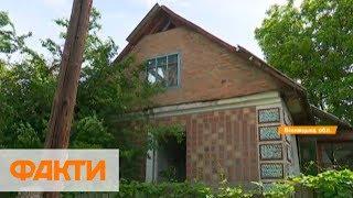 После взрывов складов в Калиновке людям восстановили только окна и двери
