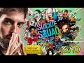 Suicide Squad (2016) 6/10 - Seacage's Hot Review