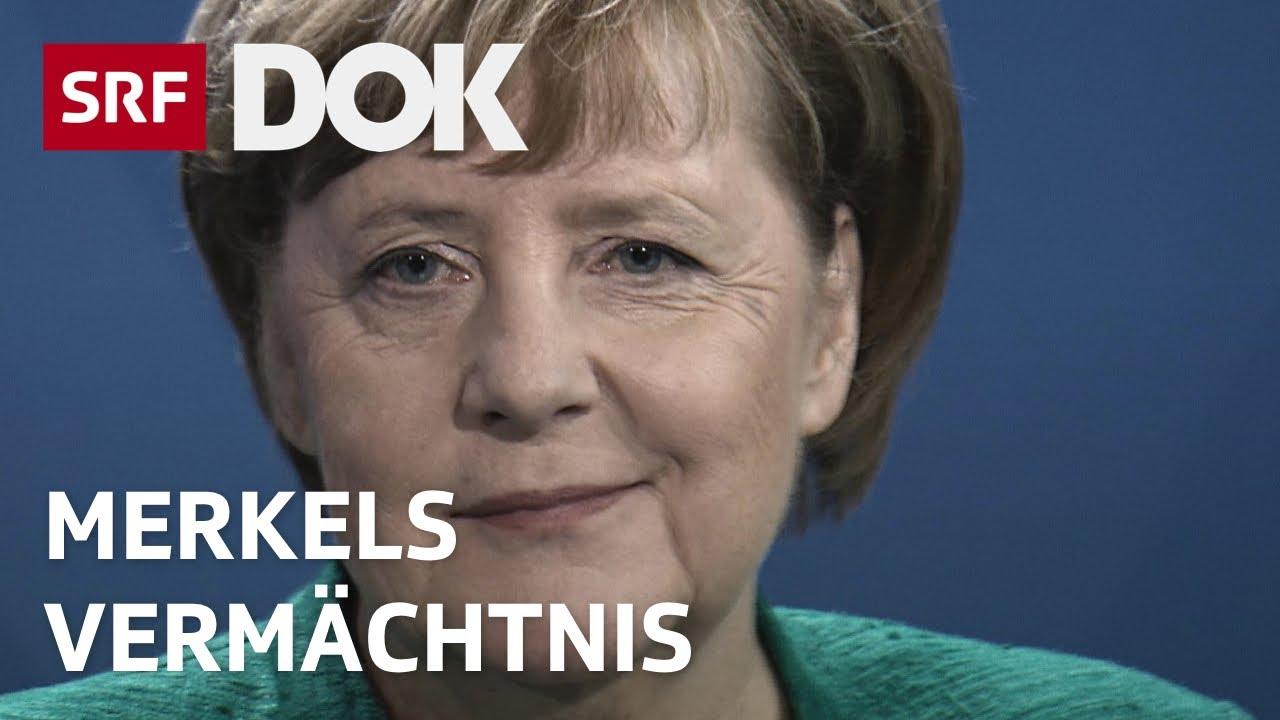 Download Die ewige Kanzlerin – Deutschland nach 15 Jahren Kanzlerschaft Angela Merkel   Doku   SRF Dok