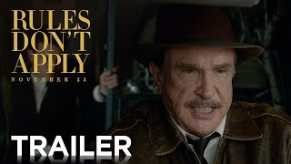 Rules Don't Apply | Teaser Trailer [HD] | Now on Digital HD, Blu-ray & DVD | 20th Century FOX