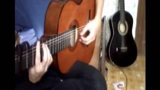 [Anh Khang] Ngày Xưa Em Đến - Guitar Cover