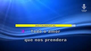 ♫ Demo - Karaoke - PRIMAVERA - Amália Rodrigues