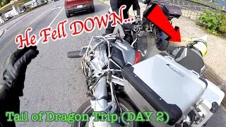 """A Day of """"Mishaps"""" 