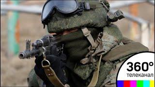 В Дагестане ликвидировали девять боевиков