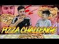 Пица Предизвикателство с БРАТ МИ !
