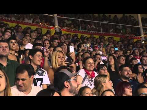Red Bull X Fighters World Tour 2015 (Madrid)