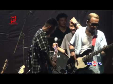 GAK MASALAH -  Natural-Band Reggae Tasikmalaya-Don't Worry Be Happy 2- Gelora Dadaha 2017