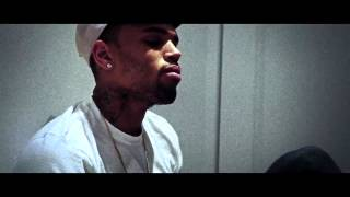 The Real Chris Brown (He love Rihanna & Karrueche)