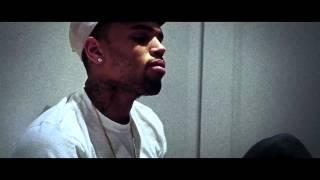 The Real Chris Brown (He love Rihanna & Karrueche)