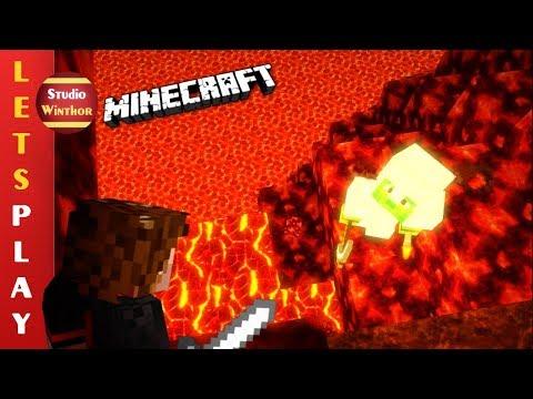 Ganz nett, mit leicht temperamentvollem Charakter 😍 || Minecraft #093 || Let's Play deutsch